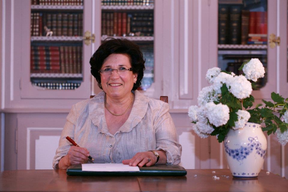 Marie Jeanne Beguet